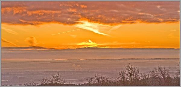 The Dawn of Aquarius by koka