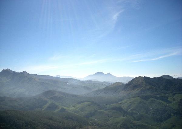 beautiful view by moonboyindia