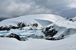 Antarctic depths