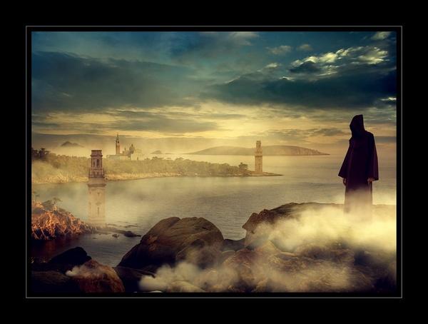 Monk Day by george_gradinaru
