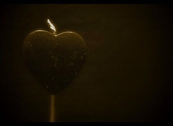Be My Valentine! by Borzos