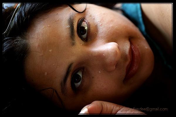 beautiful eyes by ammatuerphotographer