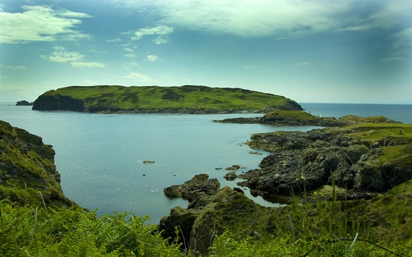 The Sound. Isle of Man by Diane_McCudden