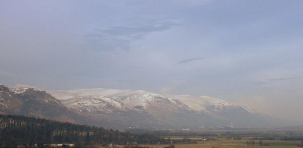 Ochil Hills by BairnsRus
