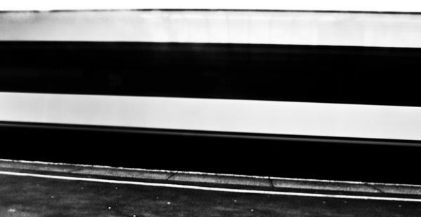 The Idea of a Train by Alciabides