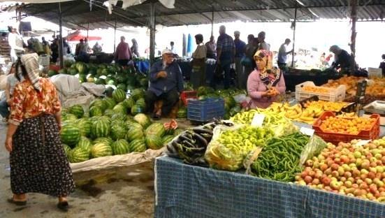Fruit market by ValRMN