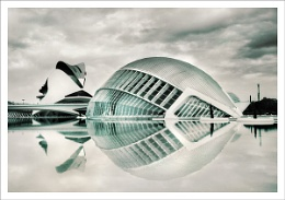 City of Arts & Sciences