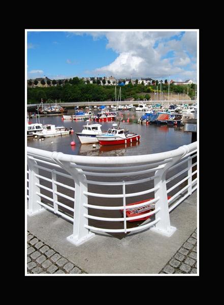 Sunderland Marina by jaysphotography