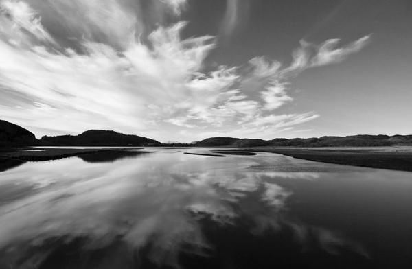 Splash of clouds by abesad
