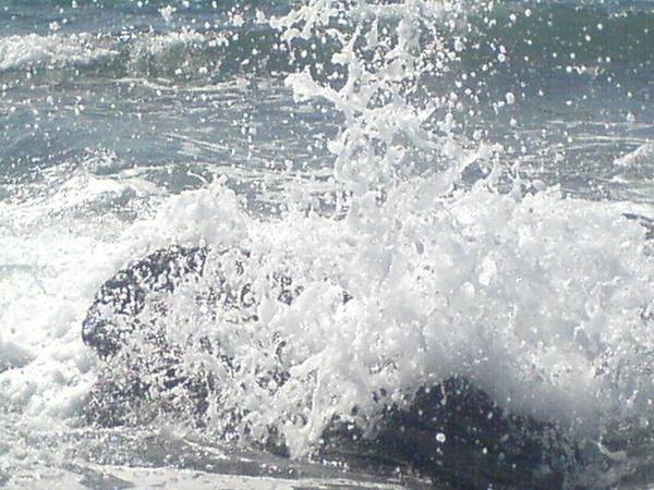 Splash by Blindology