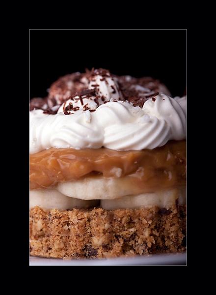 Banoffee Pie by bigheart.