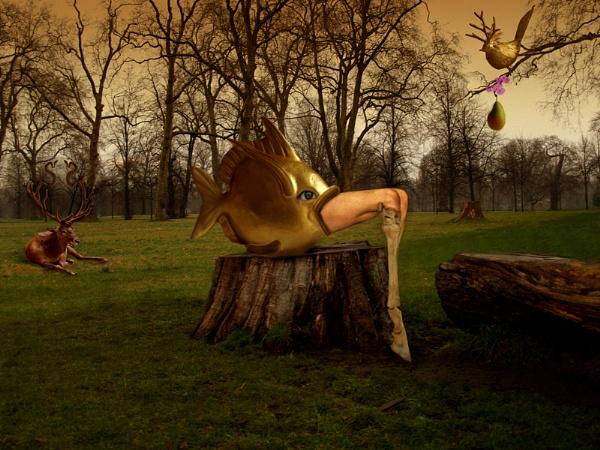 - El Pecado - by Johann
