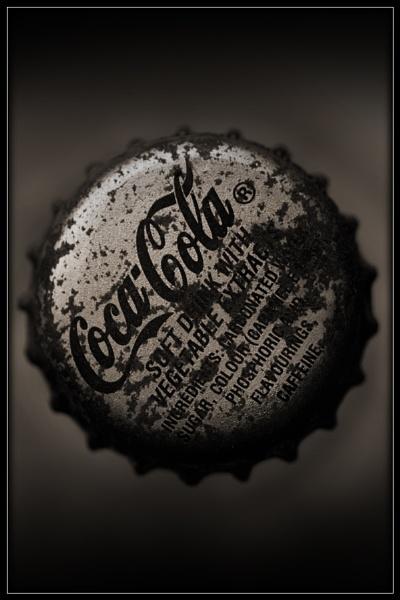 Old Coke by Morpyre