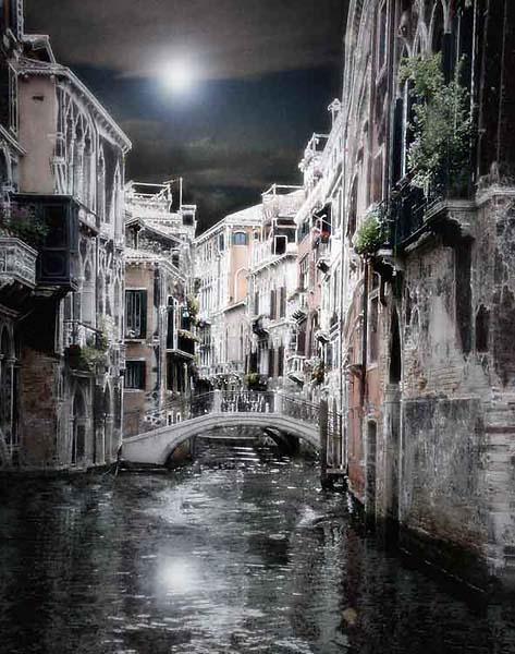Ghost Town by peterkent