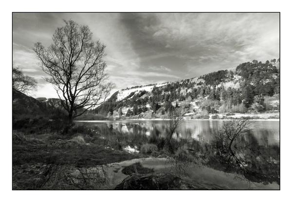 Glendalough 3 by Ganto