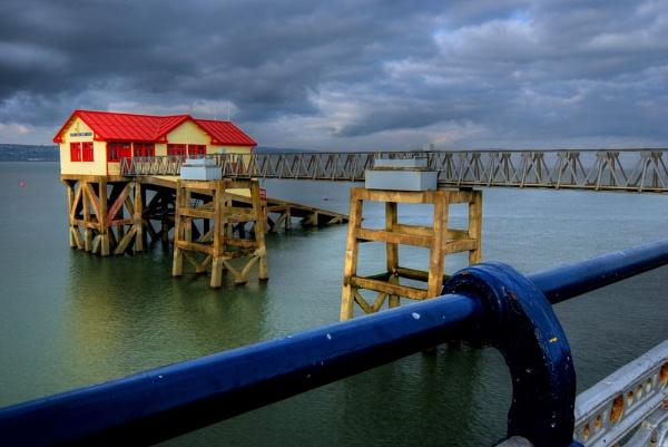 Mumbles Life Boat House. by Buffalo_Tom