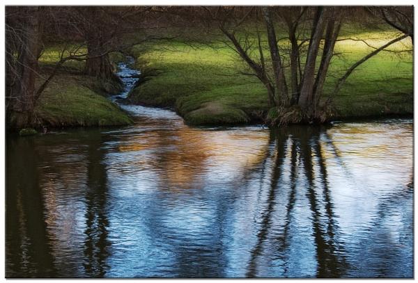 Water Meadow by RockArea