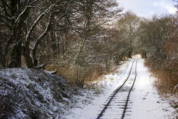 Never ending track by Monradus