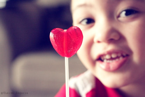 Happy Late Valentines Day by romelyanielsharon