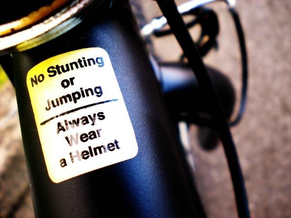 BMX Sticker ! by lanky1992