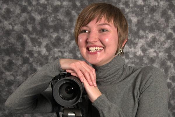 Canon on Nikon Shoot by digitalecosse