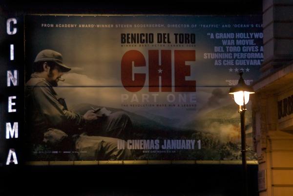 Che by edpicz