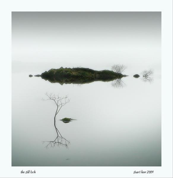 the still loch by comma