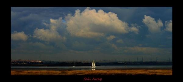 Sail Away by Kevhan