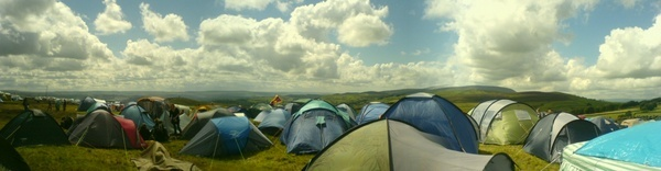 Pendle Panoramic by Lubot