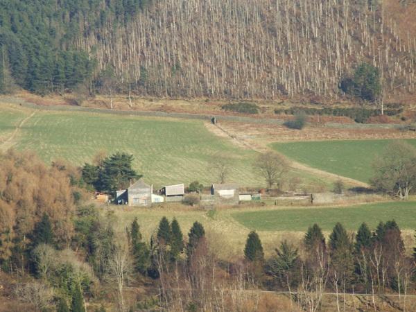 My valley by RobbieWales