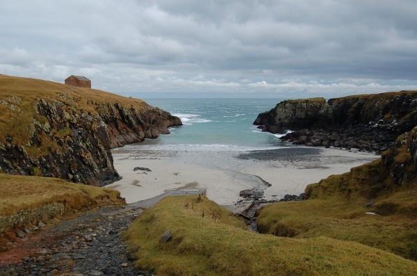 Isle of Lewis ** by MagdalenaS