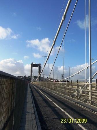 Tamar Bridge by tiny_toes