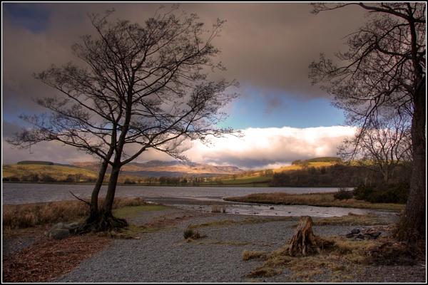 Bala Lake by bromley-smith