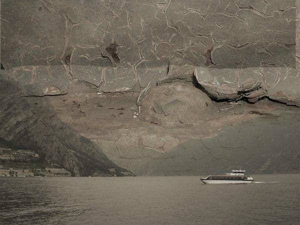 Lake Garda by adrianj