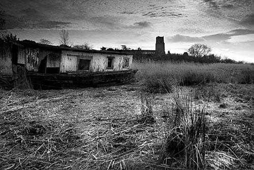 Blythburgh by liversalts