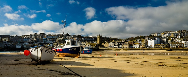 St. Ives by Grimm