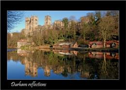 Durham reflections