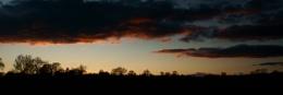 Shropshire Silhouette