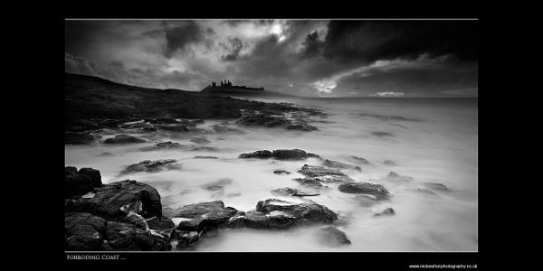 Forboding Coast by Nick_w