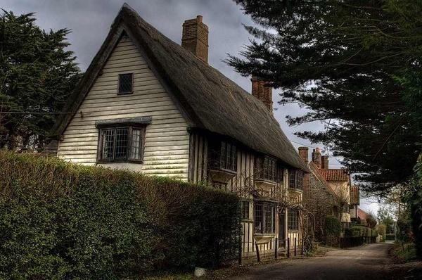 Blythburgh by Plossl