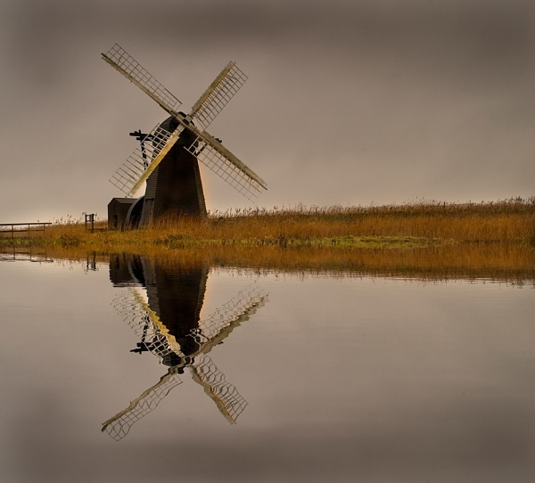 Mill manipulation by dave1207