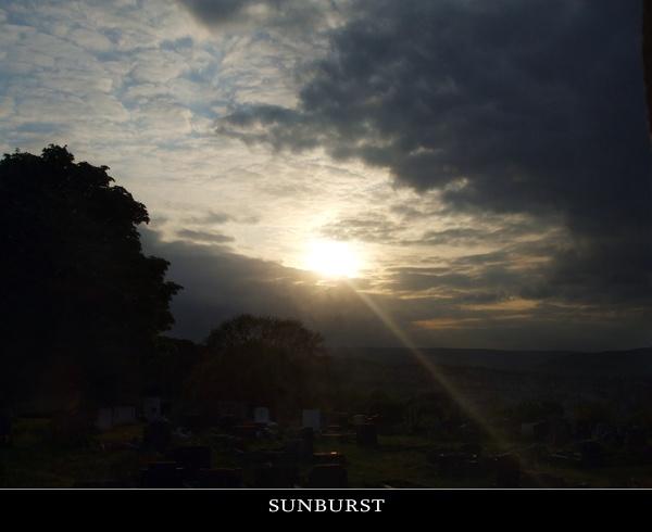 Sunburst by Bexi_l