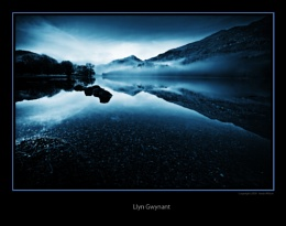 Llyn Gwynant, Snowdonia