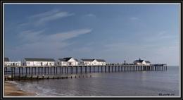 Southwold Pier.