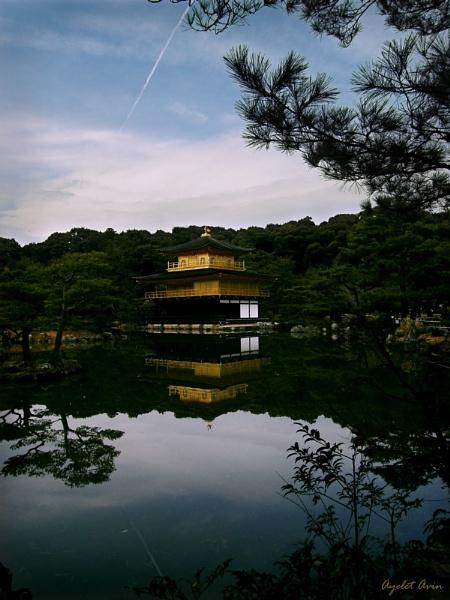 Kinkaku-ji by Ayelet_A