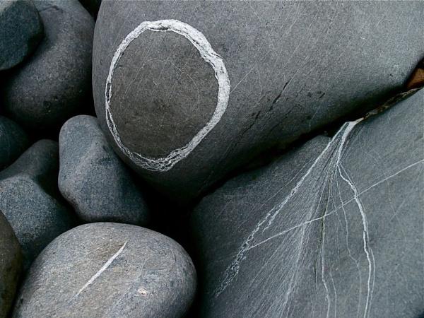 Kilve Abstract 3 by alansdottir