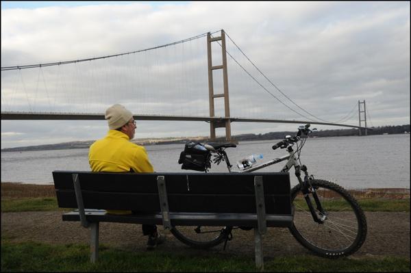 A Bridge too far by BigSausage