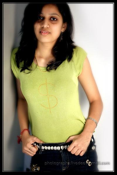 the girl by ammatuerphotographer
