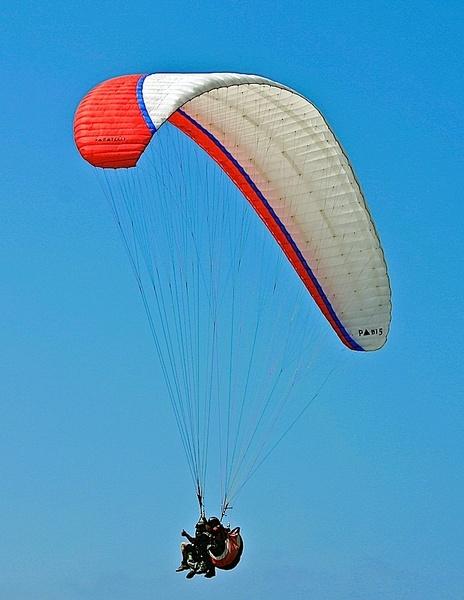 Floating on Air by Foreversideways