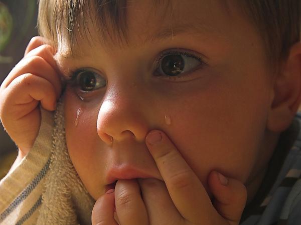 Tears by olafo